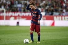 Lionel Messi to Go on Trial in Spain for Tax Fraud