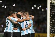 Argentina Stay Top, Philippines Reach New Heights in FIFA Rankings