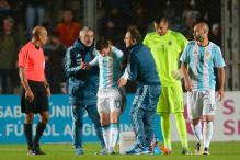 Copa America: Messi Could Miss Potential Group Decider Vs Chile