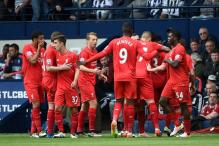 Liverpool Held at West Brom to Finish Outside Europa Places