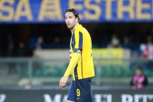 Italy's World Cup Winner Luca Toni Announces Retirement