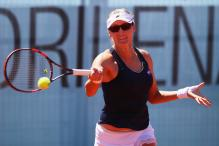 19 Years Later, Lucic-Baroni Reaches Strasbourg Final