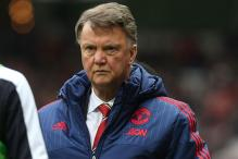 Here is What Man Utd, Louis van Gaal Have to Say After Parting Ways