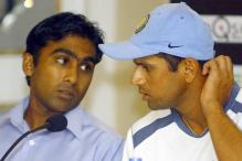 Dravid, Jayawardene Appointed to ICC Cricket Committee