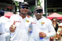 Sri Lanka Look for Cues From Mahela-Sanga Tactics on England Tour