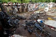 AAP Questions NIA's Credibility in 2008 Malegoan Blast Case