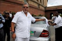 Mallya Sends New Letter, Rajya Sabha Accepts Resignation
