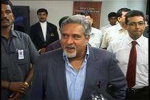 AAI Cheque Bounce Case: Mumbai Court Issues NBW Against Mallya
