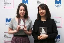 Man Booker International Prize Goes to Han Kang's 'The Vegetarian'
