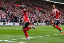 Sadio Mane Treble Helps Southampton Stun Manchester City 4-2