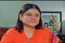Mid-day Meals in Schools Should Be Standardised: Maneka Gandhi