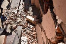 Project to Rehabilitate Worst-Hit Manipur Village by Quake