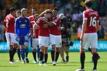 Manchester United Out to Ruin West Ham's Boleyn Farewell