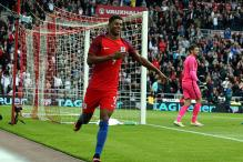 Rashford nets place in record books as England beat Australia 2-1