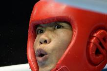 Mary Kom, Sarita Lose in Worlds; Fail to Qualify for Rio Olympics