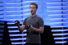 Facebook CEO Mark Zuckerberg Expresses Concerns on Anti-globalisation Trend