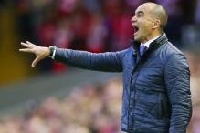 Everton Sack Manager Roberto Martinez After Poor Season
