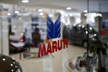 Maruti Suzuki Sales Go up 7% at 1,23,034 Units in May