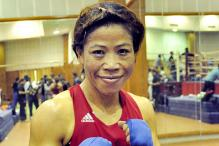 Tough Draw for Indian Boxers in Women's World Championships