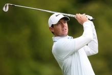 Rory McIlroy Moves Ahead at Rain-Hit Irish Open