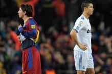 Ronaldo More Adaptable Footballer Than Messi: Ferguson