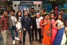 I'm a Big Fan of 'The Kapil Sharma Show': Mika Singh