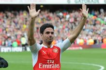 Mikel Arteta Set to Leave Arsenal For Coaching