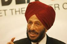 Gopichand Has Set an Example for India's Coaches: Milkha Singh