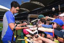 Fit-Again Starc to Strike Fear Into West Indies, SA: Steve Smith