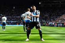 Tottenham Lose 5-1 to Newcastle, Finish 3rd in EPL