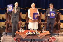 Modi Gifts Rare 7th-Century Manuscript of Quran to Iran's Supreme Leader