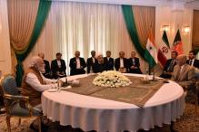 'Milestone' Chabahar Port Pact Signed to Link India, Iran, Afghanistan