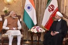 India, Iran Ink Pact to Develop Chabahar Port, Combat Terror