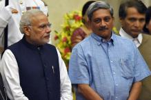 Parrikar Placed All Facts on Agusta Deal in Rajya Sabha: Modi
