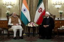 US Lawmakers Question India's Plans For Chabahar Port in Iran