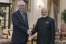 India is Hope For us, Will Drive World Growth: Former Singapore PM