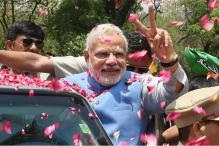 5-Hour Long Gala at India Gate to Mark Modi Govt's 2 Years in Power