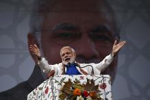 Why a Discrepancy in Modi's Date of Birth, Congress Asks