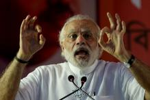 Congress Accuses Modi of Doctoring Info on Birth Date, Education