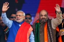 Modi Struck Right Balance Between Eco Reform, Social Welfare: Shah