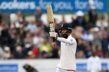 Moeen Ali Glad to Repay England Faith