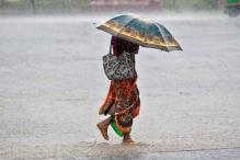 Showers Cool North India, Heavy Rain Alert in Uttarakhand