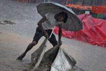 Heavy Monsoon Showers Expected to Lash Kerala