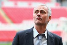 Jose Mourinho Hit With Second Misconduct Charge