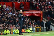 Man United Not Commenting on Report That Mourinho Is New Manager