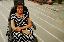 Faridabad Girl Tops CBSE Class 12 Exam in Differently-Abled Category