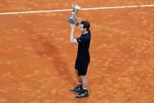 Andy Murray Beats Novak Djokovic to Win Italian Open