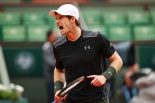 Murray Beats Stepanek to Enter French Open Second Round
