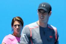 I Could Not Take Things Any Further With Murray: Mauresmo