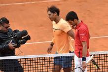 French Open: Rafael Nadal, Novak Djokovic On a Collision Course